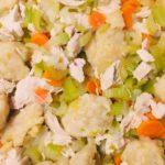 Chicken + Dumplings